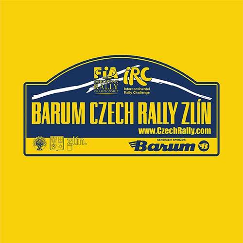 Barum Rally: Reklamní Inženýři