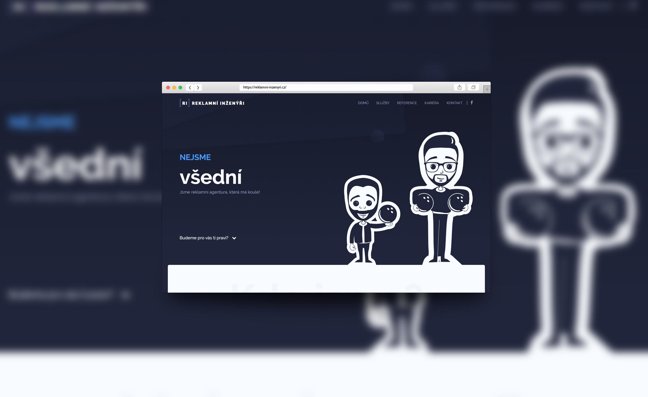 Web Reklamní Inženýři