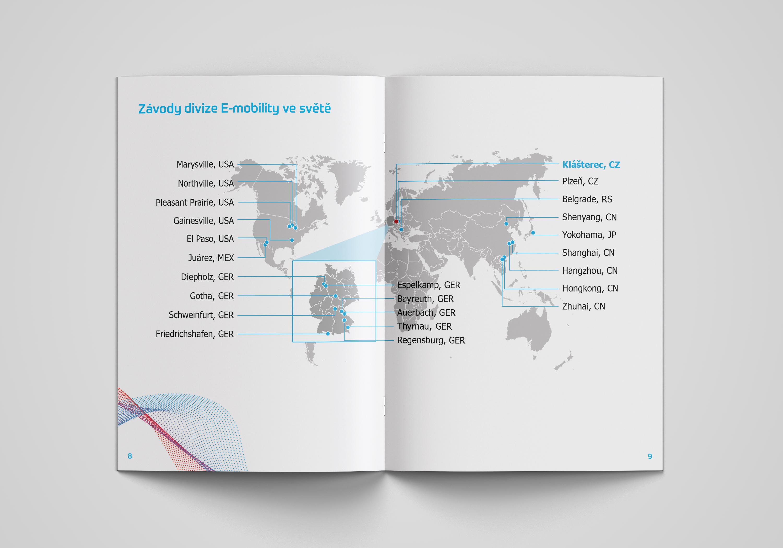 Brožura ZF